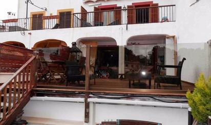 Einfamilien reihenhäuser zum verkauf in Peguera, Calvià