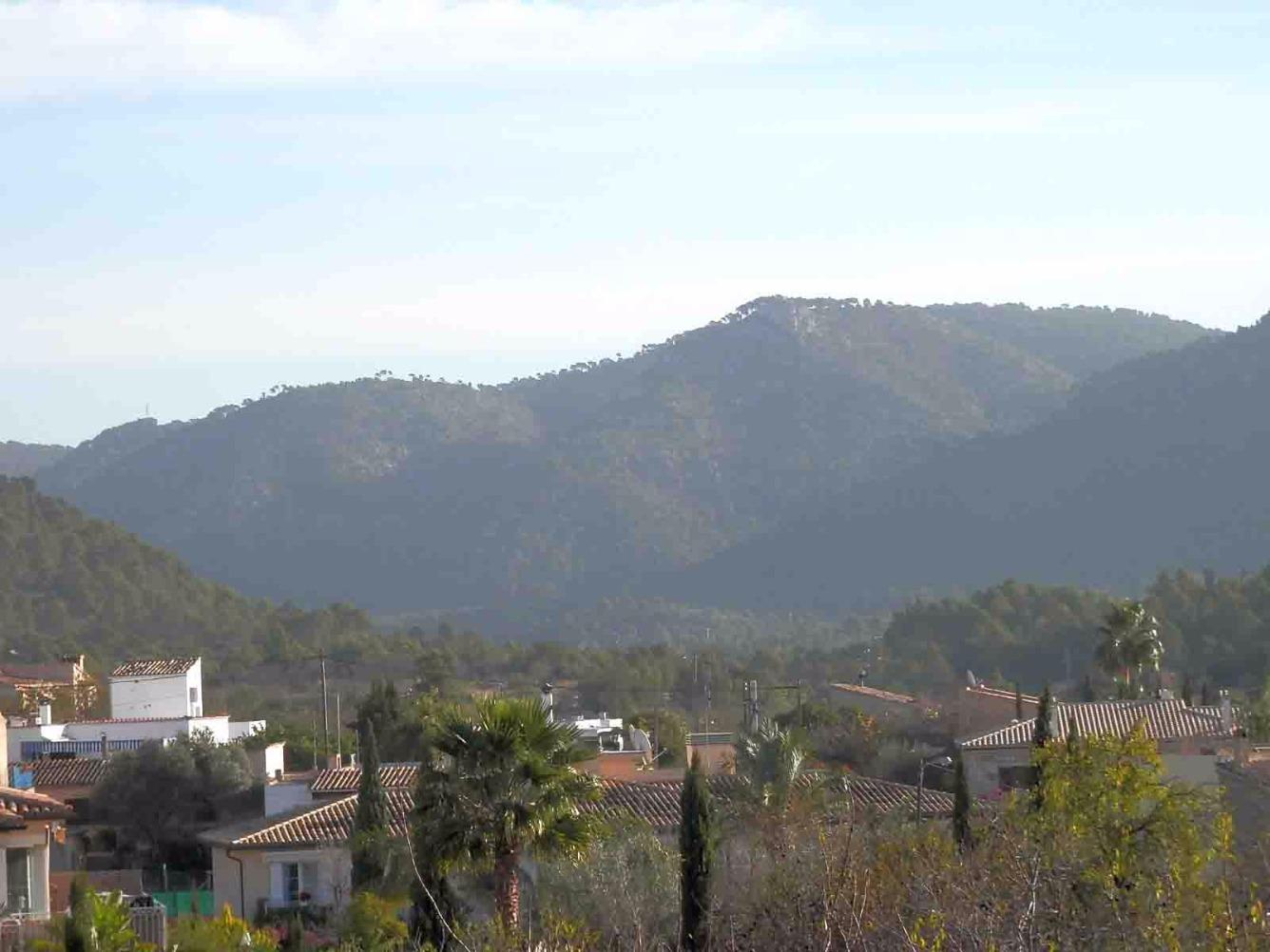 Solar urbano  Calvià - calvià pueblo