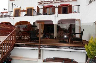Einfamilien-Reihenhaus miete in Peguera