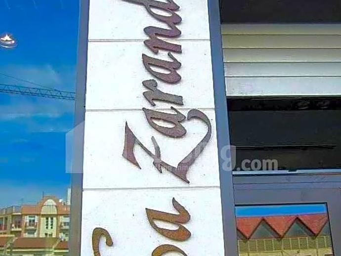 Foto 3 de Local en Calle Salvador de Madariaga Albox