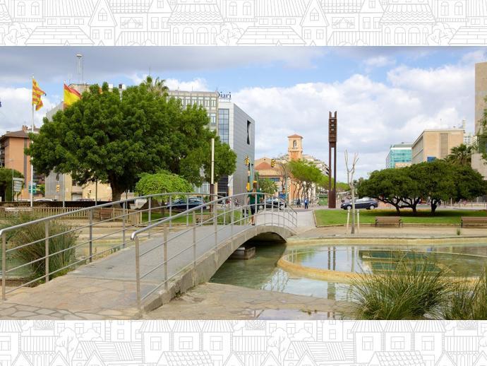 Foto 5 de Piso en Rambla Rambla Nova / Nou Eixample Nord,  Tarragona Capital