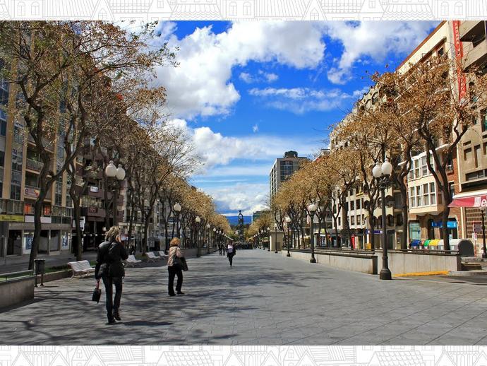 Foto 6 de Piso en Rambla Rambla Nova / Nou Eixample Nord,  Tarragona Capital