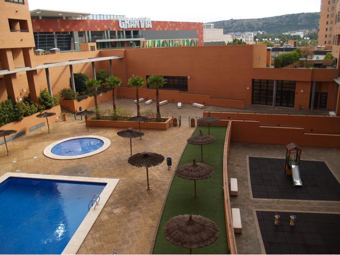 Foto 28 de Piso en Plaza Alcalde Agatángelo Soler 4 / Garbinet, Alicante / Alacant