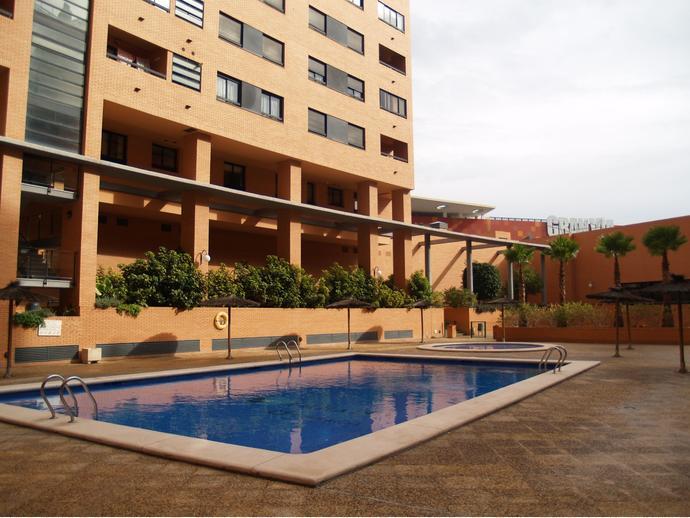 Foto 32 de Piso en Plaza Alcalde Agatángelo Soler 4 / Garbinet, Alicante / Alacant