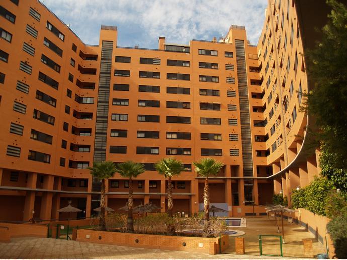 Foto 4 de Piso en Plaza Alcalde Agatángelo Soler 4 / Garbinet, Alicante / Alacant