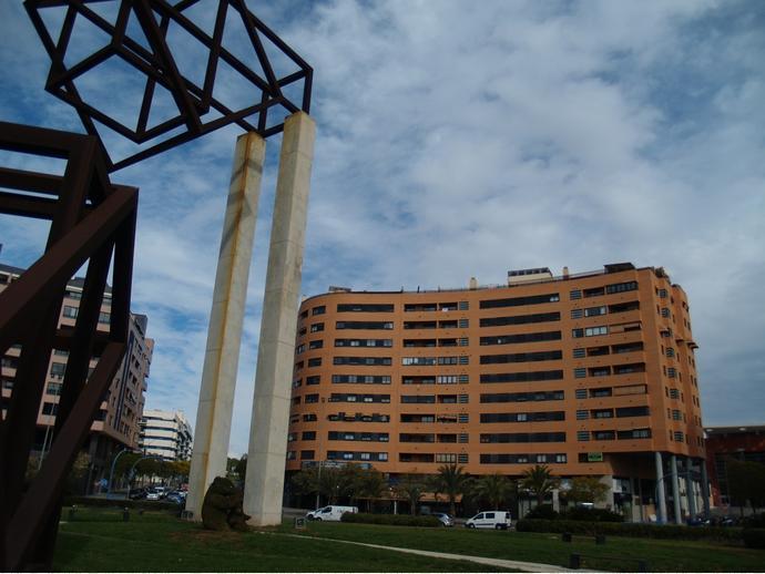 Foto 2 de Piso en Plaza Alcalde Agatángelo Soler 4 / Garbinet, Alicante / Alacant