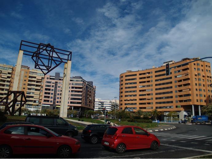 Foto 48 de Piso en Plaza Alcalde Agatángelo Soler 4 / Garbinet, Alicante / Alacant