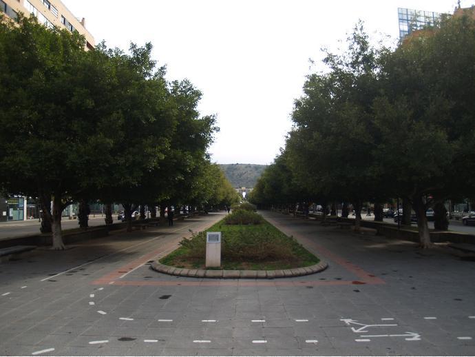 Foto 49 de Piso en Plaza Alcalde Agatángelo Soler 4 / Garbinet, Alicante / Alacant