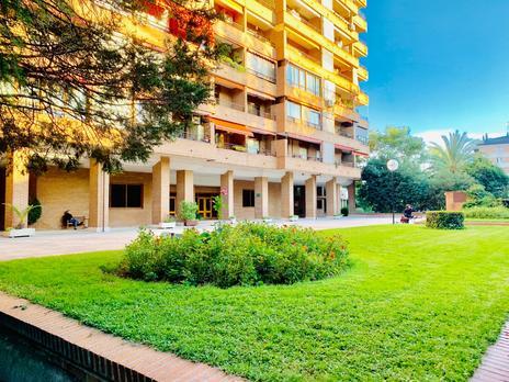 Viviendas de alquiler Parking en Madrid Capital