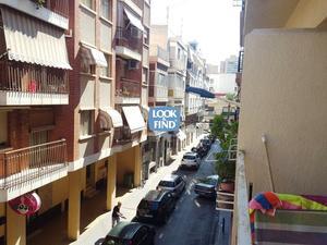 Pisos de alquiler en Alicante Provincia
