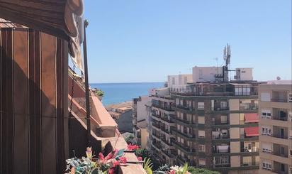 Dúplex en venta en Playa L'Almadrava, Alicante