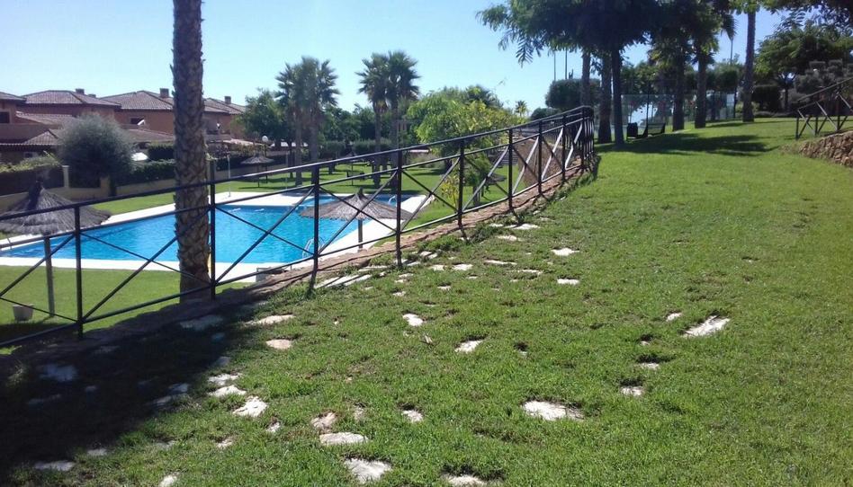 Foto 1 de Planta baja de alquiler en Calle de la Osa Menor Almajada - Ravel, Alicante