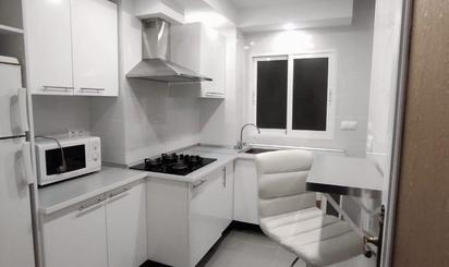 Apartamento de alquiler en Calle Notario Salvador Montesinos Bonet, 17, Centro