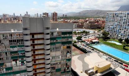 Studio for sale with lift cheap at España