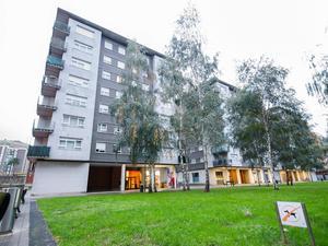 Plantas bajas en venta Parking en Bilbao
