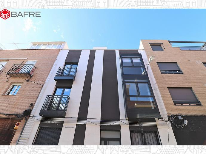 Foto 18 de Piso en  Calle Humanitarias / Vista Alegre,  Madrid Capital