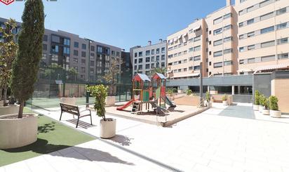 Viviendas de alquiler con opción a compra en Madrid Capital