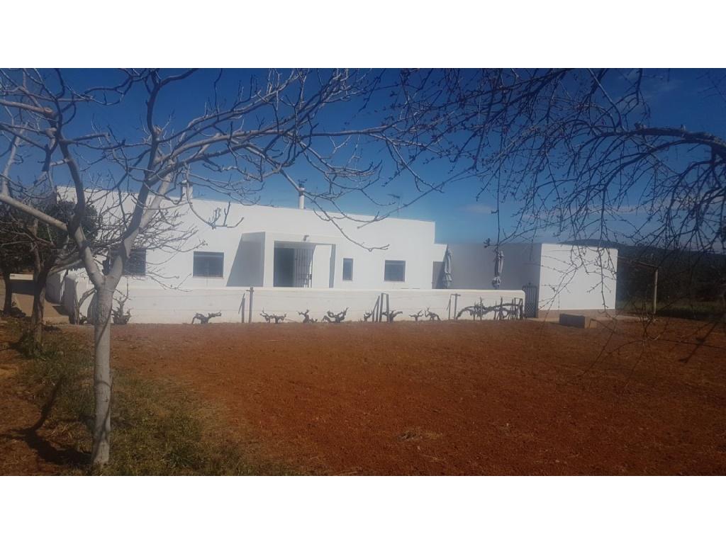 Rental House  Santa eulalia, santa eulària des riu, eivissa / ibiza, españa. Alquiler casa san larenzo