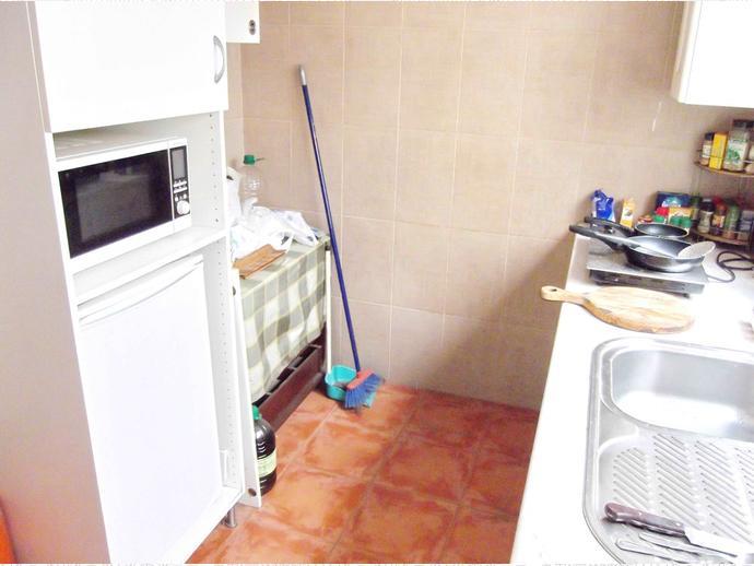 Foto 3 de Piso en Málaga Capital / Perchel Norte - La Trinidad, Málaga Capital