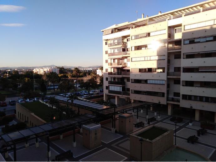Foto 13 de Piso en Malaga-Parque Litoral / Martín Carpena - Torre del Río, Málaga Capital