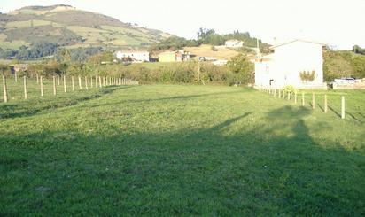Terrenos en venta en Sariego