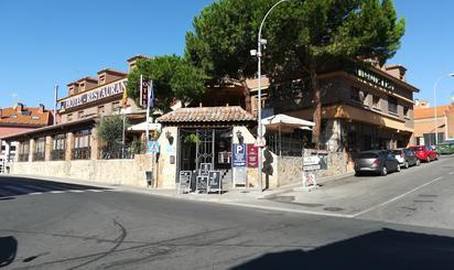 Edificio en venta en San Roque, 25, Algete - pueblo
