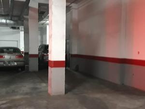 Garajes de INNYSSE en venta en España