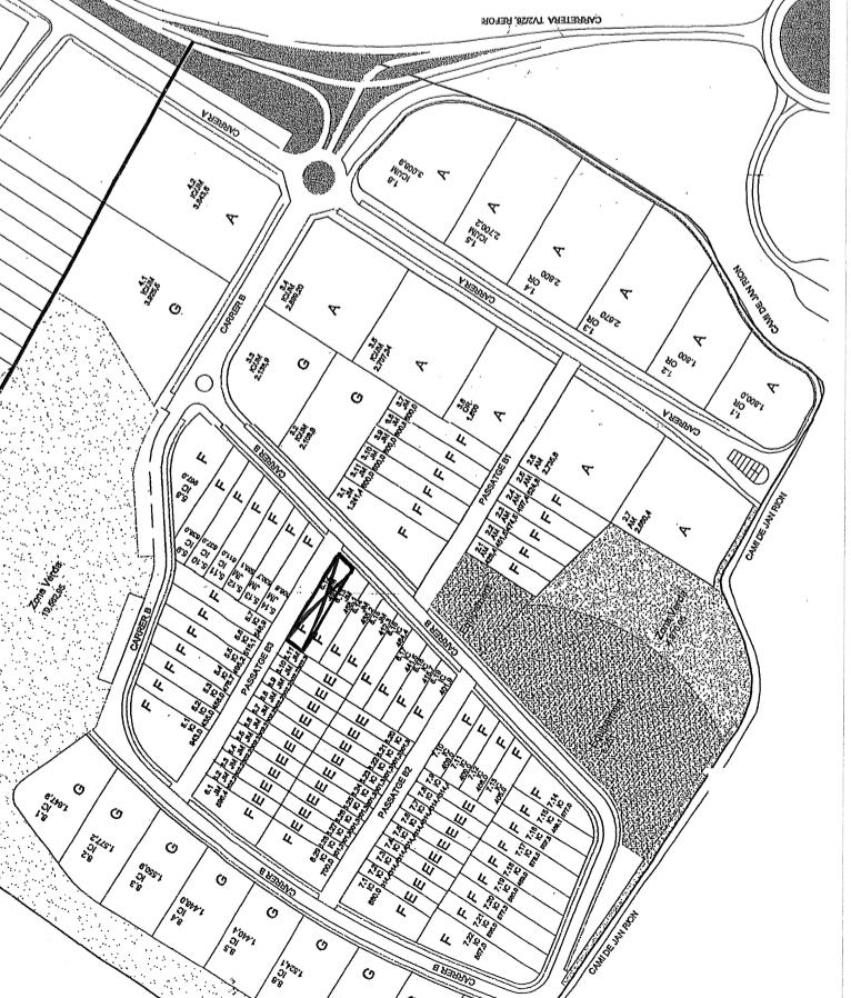 Apartamento En Venta En Segur De Calafell: Terrenos Y Solares En Calafell