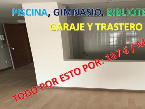Pisos en venta baratas en Madrid Capital