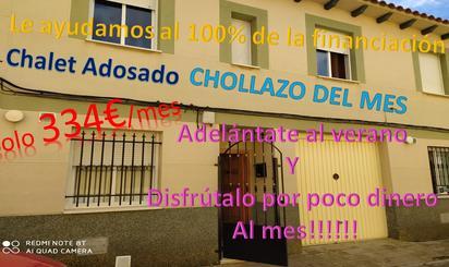 Casas en venta en Parque Fuente Cisneros, Madrid