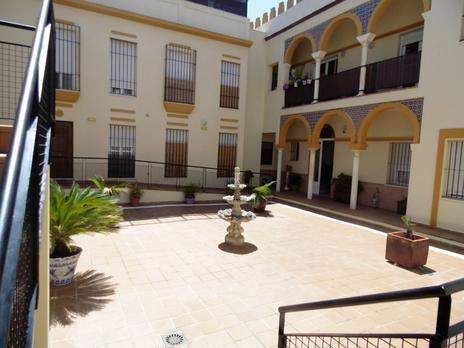 Viviendas de alquiler con calefacción en Sevilla Provincia