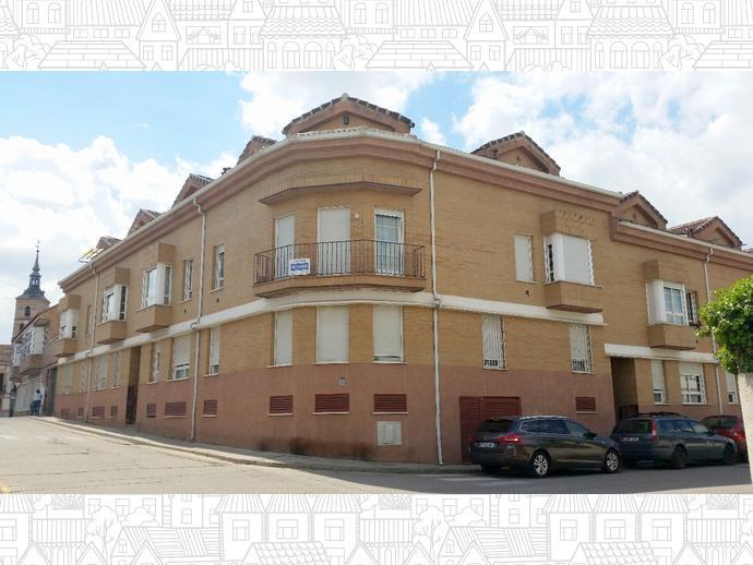 Foto 1 de Dúplex en  Talamanca, 7 / Fuente El Saz de Jarama
