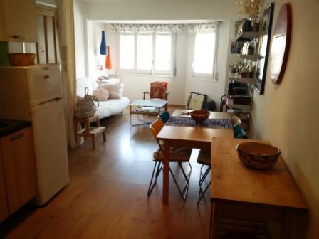 Pis  Torredembarra, zona de - torredembarra. Apartamento baix a mar. 2 dormitorios, 1 baño, 30 metros playa.