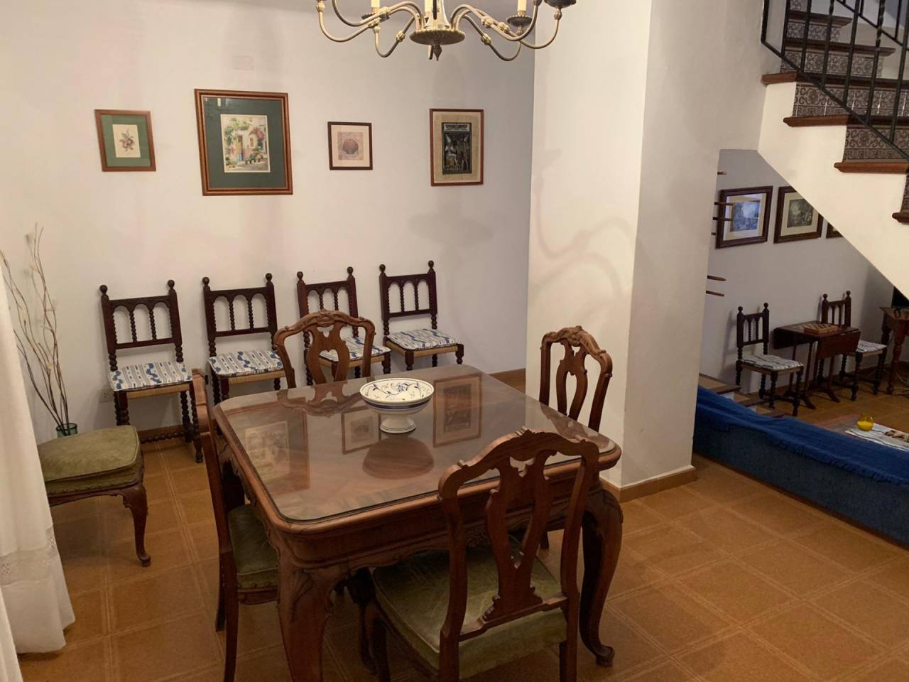 Location Maison  Calle galiota. Contrato mínimo 1 año. se alquila este completísimo chalet ados