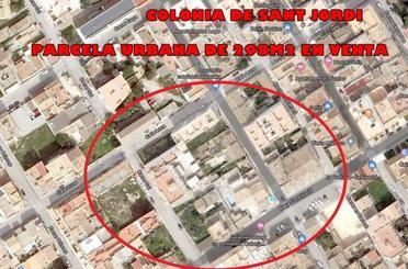 Terreno en venta en Sa Solta, Ses Salines