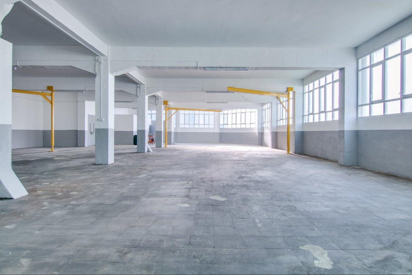 Location Bâtiment à usage industriel  Esplugues de llobregat ,el gall
