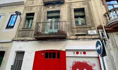 Edificio en venta en Riera de Sant Miquel, 69,  Barcelona Capital