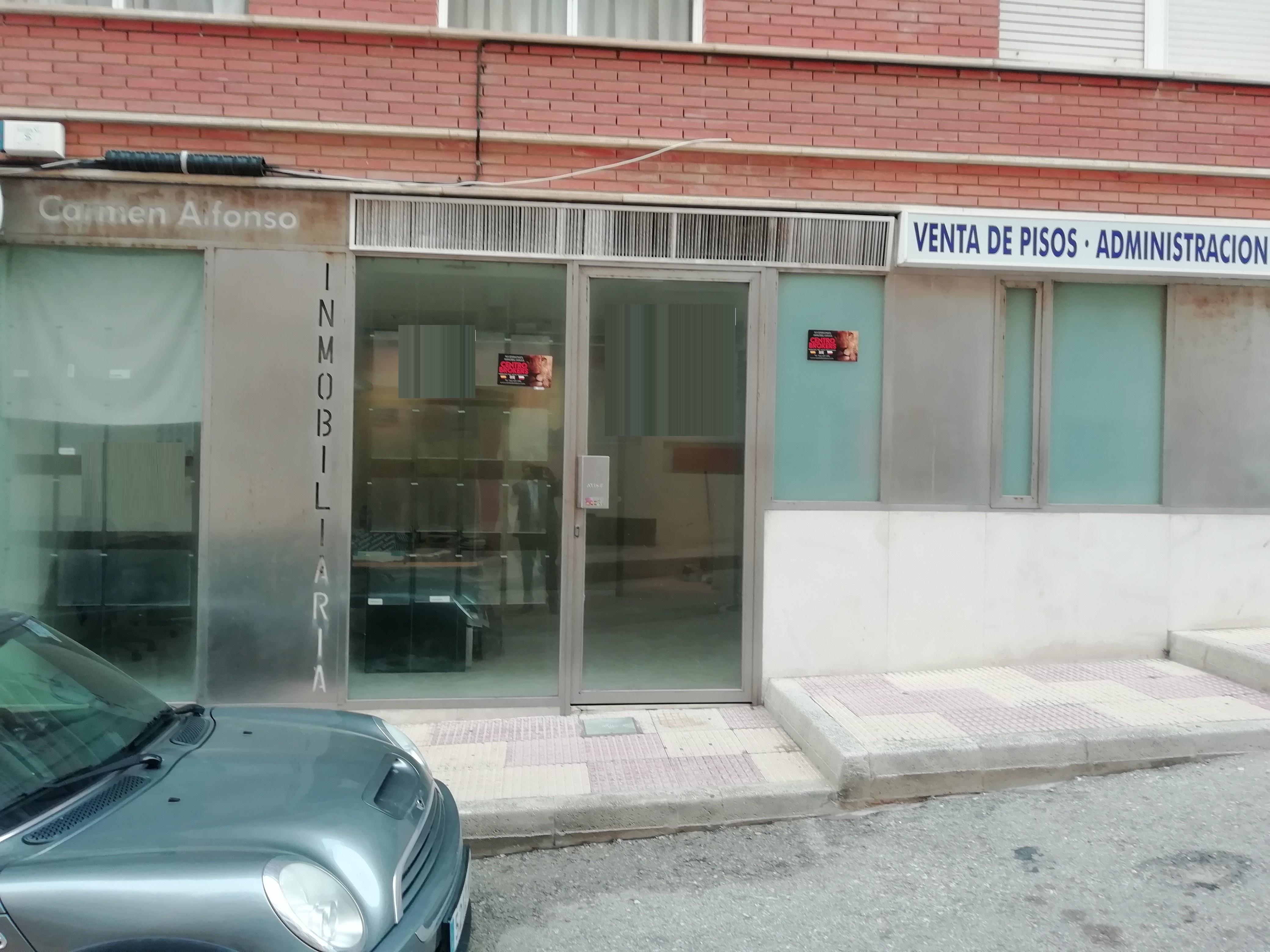 Bureau  Cullera - sant antoni. Estupendo despacho profesional en venta