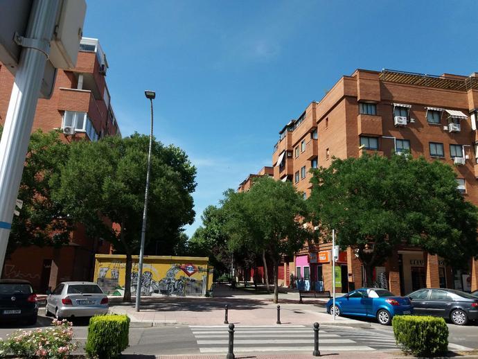Foto 1 de Piso en  De La Mancha / Veredillas - Juncal - Zarzuela, Torrejón de Ardoz