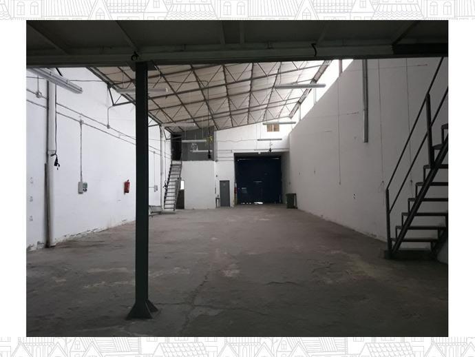 Foto 3 de Nave Industrial en  Silicio / Parque Cataluña - Cañada - Soto, Torrejón de Ardoz