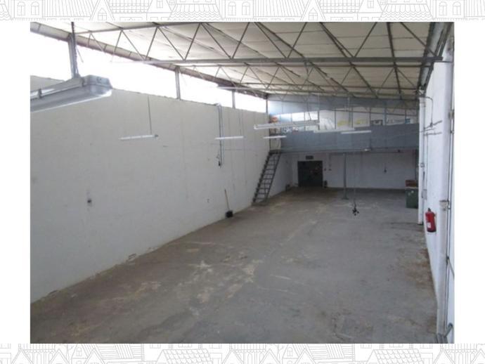 Foto 4 de Nave Industrial en  Silicio / Parque Cataluña - Cañada - Soto, Torrejón de Ardoz