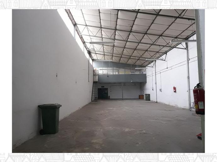Foto 5 de Nave Industrial en  Silicio / Parque Cataluña - Cañada - Soto, Torrejón de Ardoz