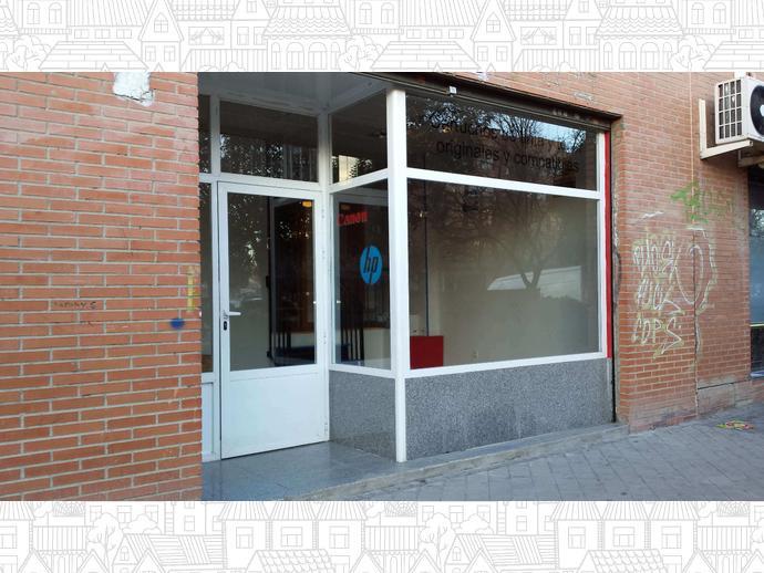 Foto 2 de Local comercial en  Cañada / Parque Cataluña - Cañada - Soto, Torrejón de Ardoz