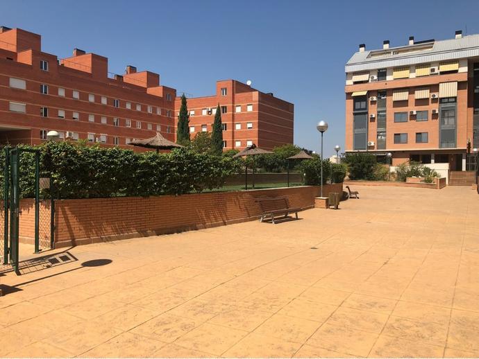 Foto 25 de Piso en  Del Rio / Fresnos, Torrejón de Ardoz