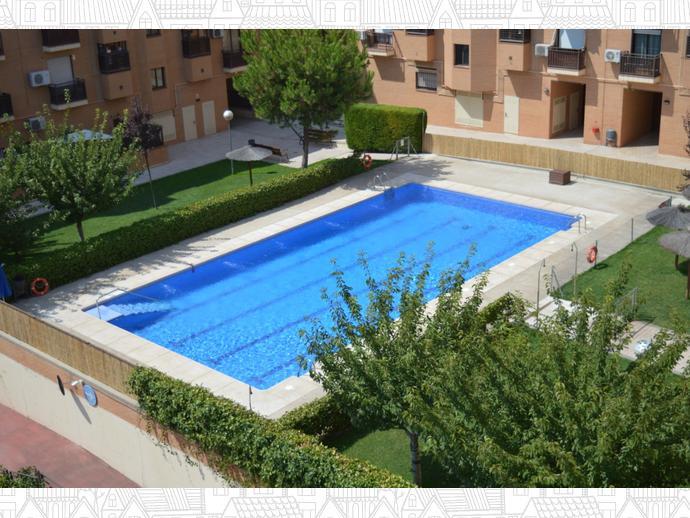 Foto 2 de Piso en Avenida Union Europera / Parque Cataluña - Cañada - Soto, Torrejón de Ardoz