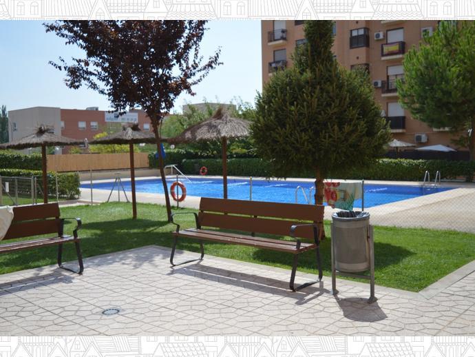 Foto 4 de Piso en Avenida Union Europera / Parque Cataluña - Cañada - Soto, Torrejón de Ardoz