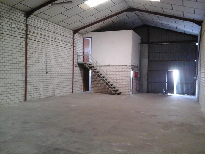 Foto 1 de Nave Industrial en Valdemoro - Altos Del Olivar - El Caracol / Altos del Olivar - El Caracol, Valdemoro
