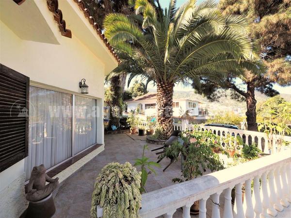 Fincas rústicas en venta en Santa Cruz de Tenerife Provincia