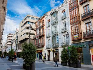 Pisos de alquiler con ascensor en Valladolid Provincia