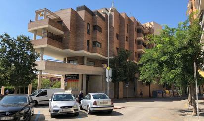 Garatge de lloguer a Carrer Bisbe Panyelles, 1, La Barceloneta - L'Espirall